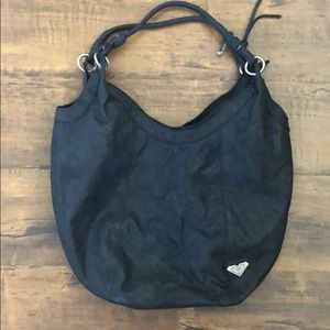 Roxy Black Bag